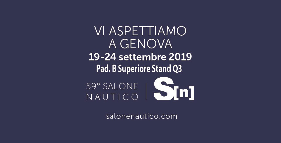 59° Salone Nautico di Genova